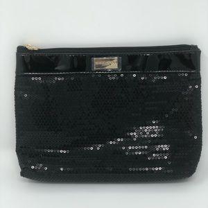 Giorgio Armani Cosmetic Bag NWOT
